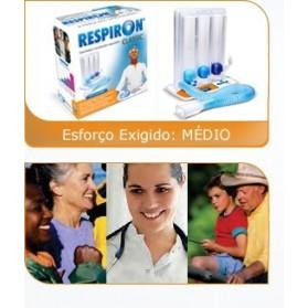 RESPIRON CLASSIC - NCS